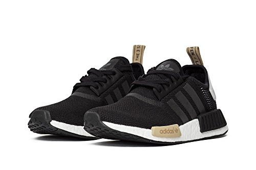 Adidas Originals Women Nmd_r1 Core Black / Core Black / Ice Purple