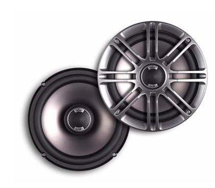 Polk Audio DB651 6.5-Inch Coaxial Speakers - 2 pairs (4 speakers) by Polk Audio (Image #1)