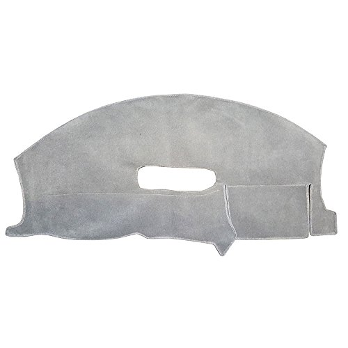 Chevy Camaro Dash - Hex Autoparts Dash Cover Mat Dashboard Pad for 1997-2002 Chevy Camaro (Gray)