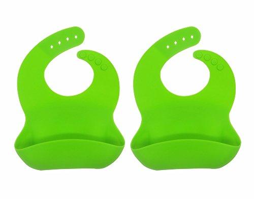 Waterproof Silicone Dishwasher Feeding Clothes product image
