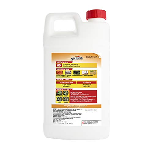 Buy weed killer for rock beds