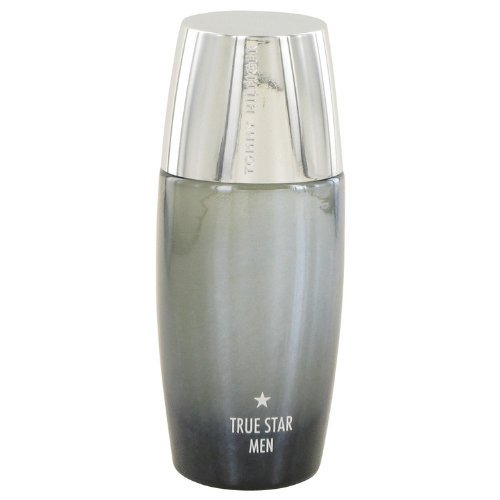 (True Star by Tommy Hilfiger Eau De Toilette Spray (unboxed) 1.7 oz (Men))
