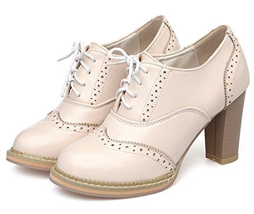 YE Pantofole YE Beige Pantofole Donna HSx0XWWwYq