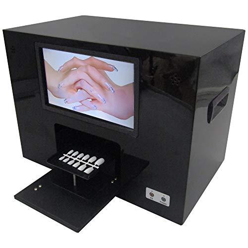 MXBAOHENG Inteligente Digital Impresora Impresora escáner ...