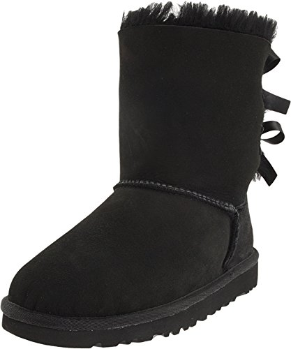 ugg-girls-bailey-bow-pull-on-boot-toddler-little-kid-big-kid-black-4-m-us-big-kid