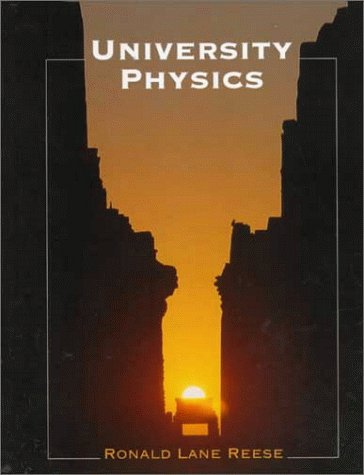 University Physics (with InfoTrac) (Available 2010 Titles Enhanced Web Assign)