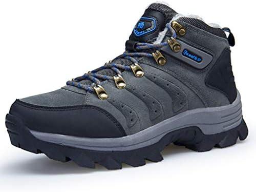 メンズ ブーツ エンジニアブーツ ワークブーツ ハイカットブーツ おしゃれスノーブーツ カジュアルブーツ くしゅくしゅ ショート丈 防寒 防水 防滑 雨 雪 登山靴 冬靴 大きいサイズ メンズ靴 マウンテンブーツ