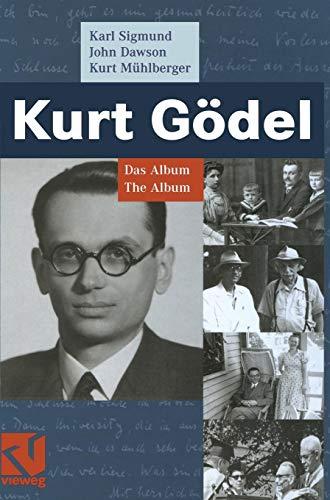 Kurt Gödel: Das Album - The Album (German and English Edition)