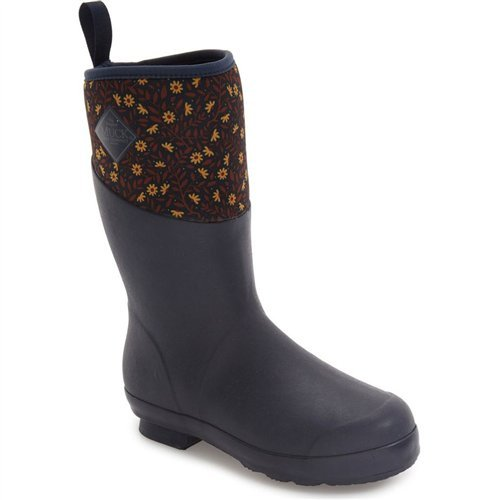 Price comparison product image Muck Tremont Wellie Rubber Kids' Winter Boots