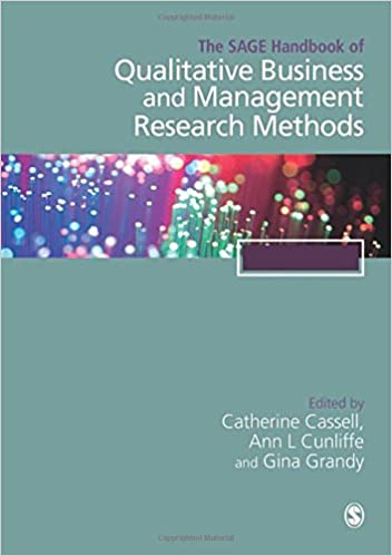 Descargar gratis The Sage Handbook Of Qualitative Business And Management Research Methods: History And Traditions PDF