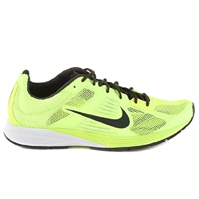 NIKE Zoom Streak 4 Mens Lightweight Running Shoe (511591 733