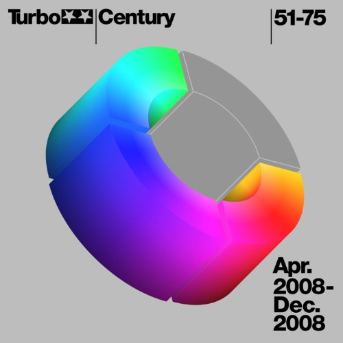 Turbo Century III