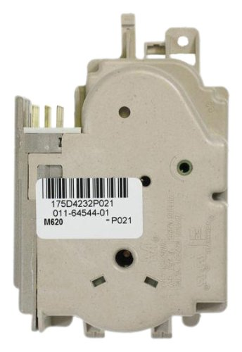 GE WH12X10255 Timer embly for Washer on