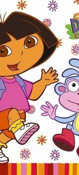 Dora the Explorer Party Tablecover