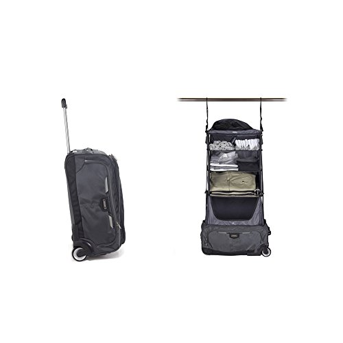 portable-shelving-carry-on-luggage-rise-gear-slider-grey