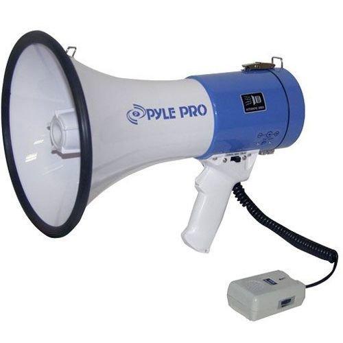 PYLPMP50 - PYLE PRO PMP50 Professional Piezo Dynamic Megaphone