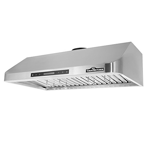 Ventilator Stainless Steel - 1