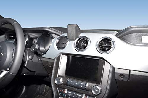 KUDA 29599x レザーマウント フォード・マスタング(2015年以降) ブラック 295995