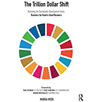 The Trillion Dollar Shift (English Edition)