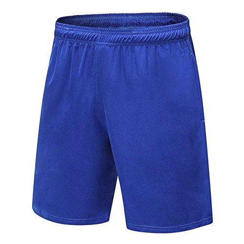 引用論理的社員[UVカット?吸汗速乾]スポーツパンツ フィットネス メッシュ ランニング ショーツ ドライフィット フィットネス パンツ バスケットボール メンズ#7064