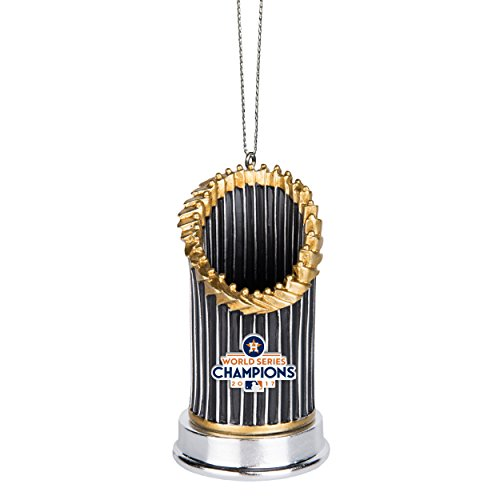 Houston Astros 2017 World Series Champion Trophy Ornament …