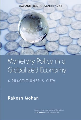 Monetary Policy in a Globalized Economy: A Practitioner's View