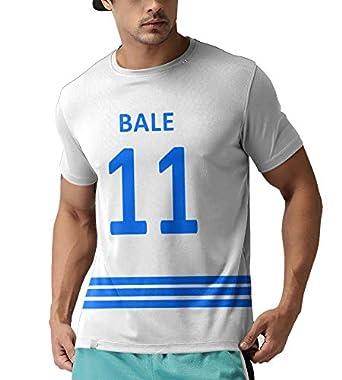 wholesale dealer bedf4 9fa04 Tee Mafia Unisex Designer Gareth Bale T-Shirts | Football T ...