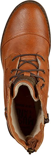 Mustang Damen 1265-601-307 Stiefel Braun(Cognac)