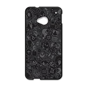 HTC One M7 Cell Phone Case Black A Wide Variety Of ICONS Rziws