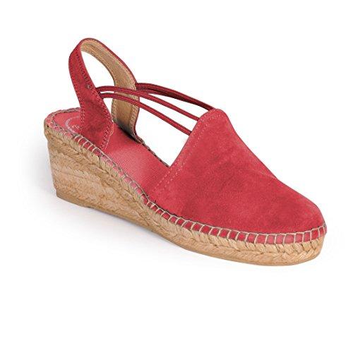 Sandalette MARINA himbeere xh9UhB0c
