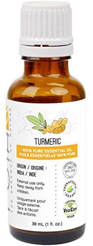 Turmeric Essential Oil fl Oz