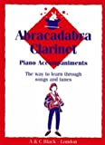 img - for Abracadabra Clarinet: Piano Accompaniments (Abracadabra Series) book / textbook / text book
