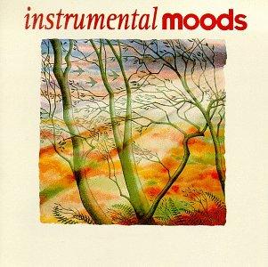 Instrumental Moods by Virgin