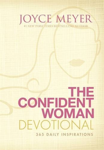 Confident Woman Devotional Daily Inspirations product image