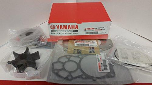 Yamaha 6CB-W0078-00-00 WATER PUMP REPAIR KI; 6CBW00780000 ()