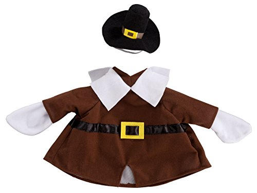 (Fox Valley Traders Pilgrim Goose Outfit)