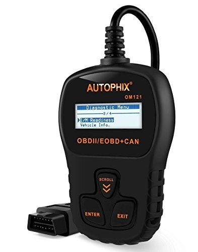 AUTOPHIX OM121 Universal Diagnostic Automobiles product image