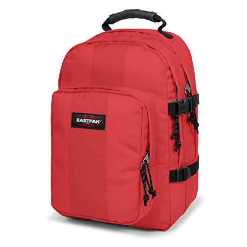 Eastpak Provider Rucksack, 44 cm, 33 L, Schwarz Pink Rubber