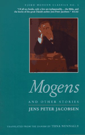 Mogens and Other Stories (Modern Classics, No 5)
