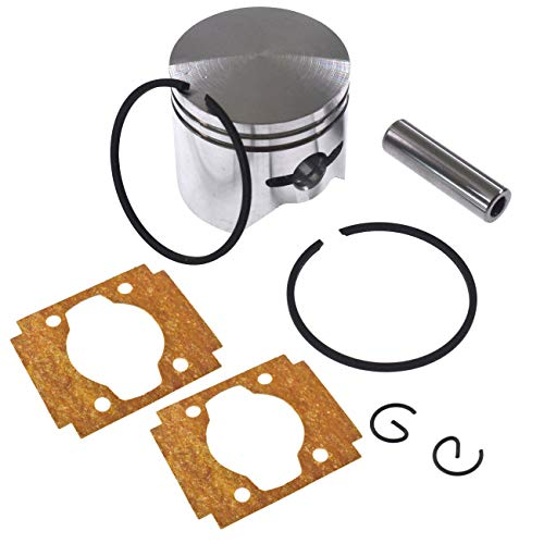 - FidgetKute Piston Assembly Gasket for Zenoah G26LS Engine Strimmer 34MM