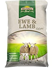 Nature's Best Pellets for Ewes and Lambs