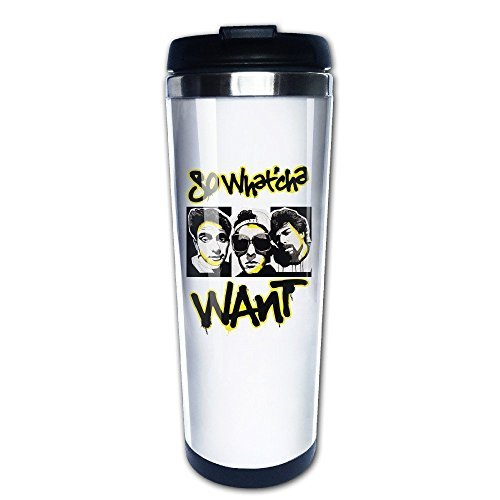 Beastie Boys Vacuum Cup Travel/Coffee Mug