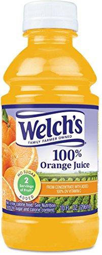 ARN34400 - Dr Pepper Snapple Group, Inc. 100% Orange Juice by Dr. Pepper
