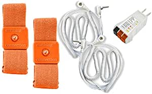 Small Orange Body Band Kit