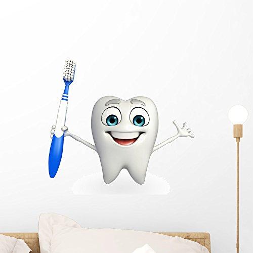 dent's toothache gum
