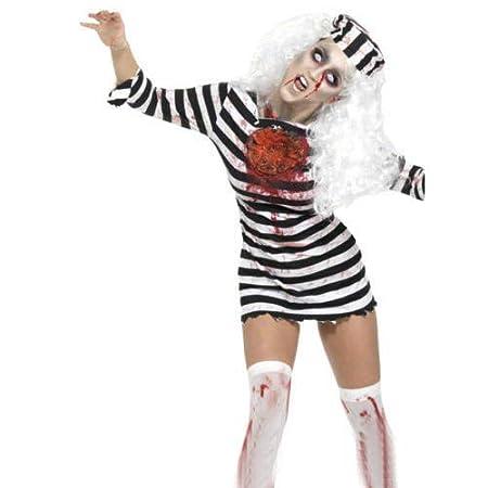 Halloween, Zombi de la Sangre de Terror prisionera Juego ...