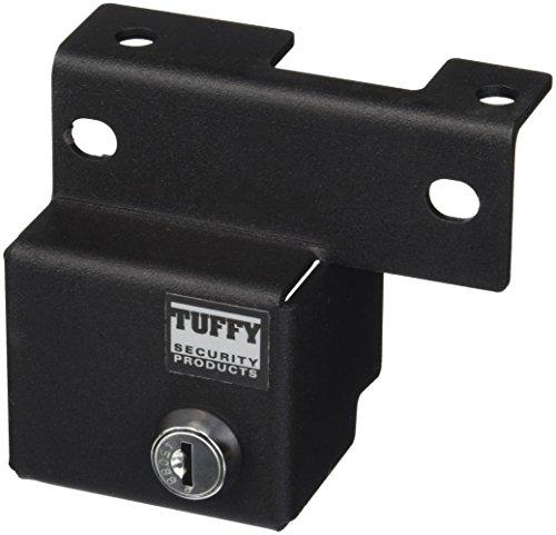 Tuffy 292 01 Jeep Wrangler Hood product image