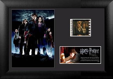 Warner Brothers Harry Potter y el cáliz de Fuego (Series 4 ...