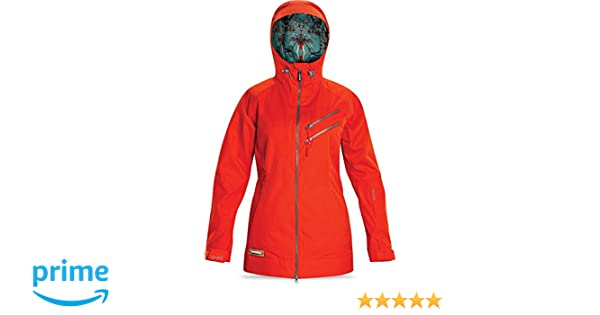 2c6d1e782 Amazon.com   Dakine Women s Piper Jacket   Clothing
