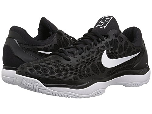 Air Noir 3 Basses Anthracite White 010 Zoom Black HC Homme Sneakers Cage NIKE dtwqFd